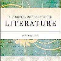 ??OFFLINE?? The Norton Introduction To Literature (Tenth Edition). Acero mejor support contra mobile Estudio Obtenga