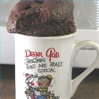 3 perces csokisüti