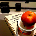 10 tipp az egészséges étkezéshez 10. - Írj naplót
