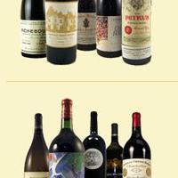 Egy izgalmas oldal borbarátoknak - winebid