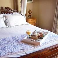 10 tipp az egészséges étkezéshez 8. - Reggelizz az ágyban!