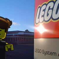 délutáni érdekes: Giz goes to Lego