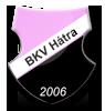BKV Hátra logo