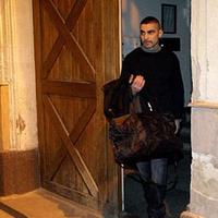 SZABADULÁS!!! - Véget ért Ambrus Attila büntetése...