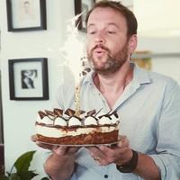 Születésnapot ünnepelt Nánási Pál...
