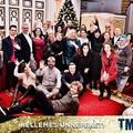 Karácsonyi csoportkép...