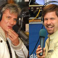 DÖBBENETES!!!! - Harcban áll a két rádiós egymással...