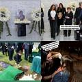 Andy Vajna temetése képekben...