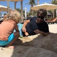 Állandó homokozás...