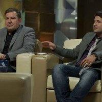 DÖBBENETES!!! - Egymásnak esett a két televíziós...