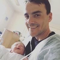 Kétgyermekes édesapa lett Michelisz Norbert...