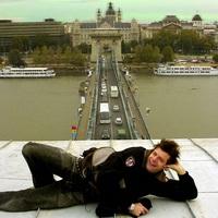 A magyar Will Smith...