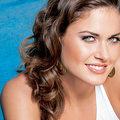 SIKER!!! - Jakabos Zsuzsanna a legszebb női olimpikon Londonban...