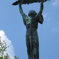 SZŰZ MÁRIA!!! - Új szobrot akarnak tenni az aktivisták a Gellért-hegyre...