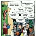 Ilyen lesz az idei Halloween...