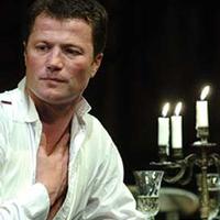 BÖRTÖNBE VELE!!! - Letöltendőt kapott az ismert színész-műsorvezető...