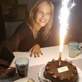 Születésnapot ünnepelt az ismert műsorvezető...