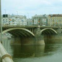 VÉGRE!!! - Ma estétől újra járható a felújított Margit híd...