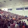 Diákoknak tartott előadást Sebestyén Balázs...