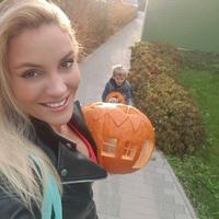 Közeledik a Halloween...