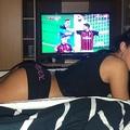Van, aki szereti a focit...