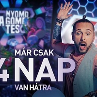 Új műsorral jelentkezik a TV2...