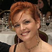 2010. legidegesítőbb celebje - 1. helyezett - Keleti Andrea