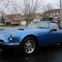 Jön karácsony, ilyen autót szeretnék 2...