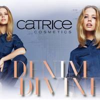 Catrice Denim Divine és Net Works limitált kollekció