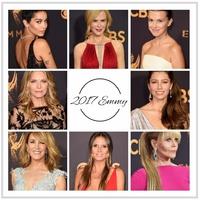 2017-es Emmy gála legszebb sminkjei