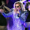Lady Gaga best of a Super Bowl-on