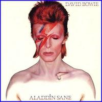 Smink-spiráció: David Bowie