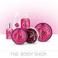 The Body Shop újdonságok tavaszra a friss illatok kedvelőinek