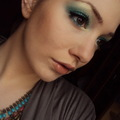 Bloggerinák: Petra, a Make-up Lounge szerzője