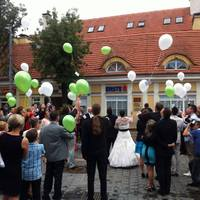 Esküvői készülődés 7. - Időbeosztás és kitöltőprogram ötlet