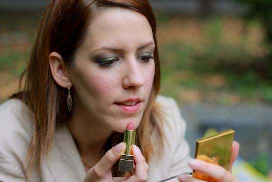 Napi smink  Green Smoke - Makeup Blog 8e6e7da12d