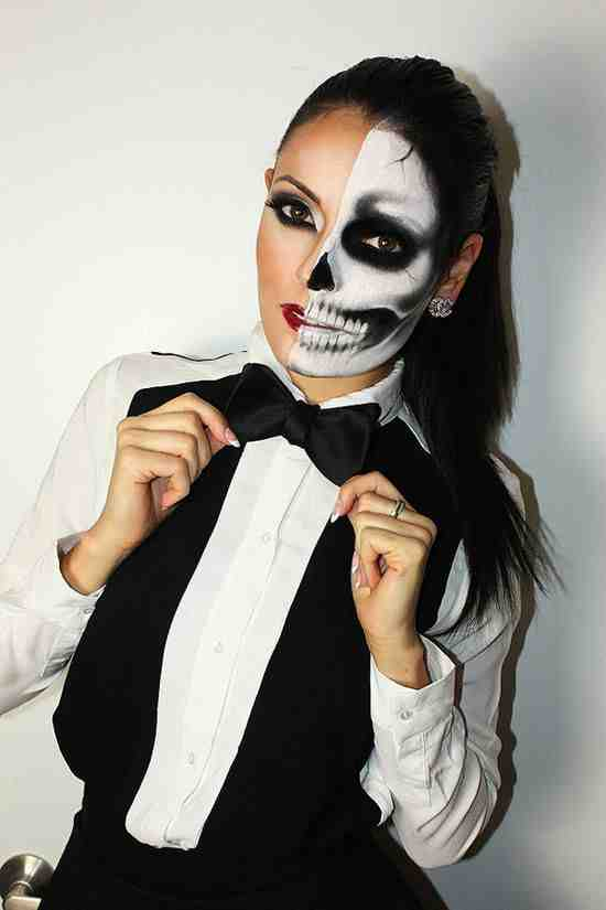 Halloween Sminkek.Halloween Smink Otletek Makeup Blog