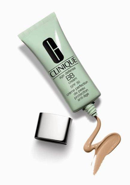 Clinique Age Defense BB krém - Makeup Blog