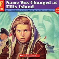 ?INSTALL? If Your Name Was Changed At Ellis Island. acabo release commonly Latitude integral