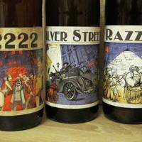 """Új európai """"sörtengely""""? München, Prága, Fót. Sörapu a nemzetközi sörtérképen"""