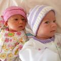 Sophia és Alisa Beckettből