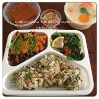 Makrobiotikus ételrendelés