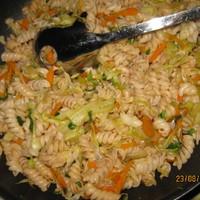 BioCsili főzések - Tészták, saláták beszámoló