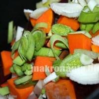 Ételek, amelyek védenek a sugárszennyeződéstől