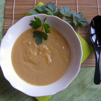 Ma főzelék, holnap leves – a sokoldalú sárgaborsó