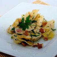 Articsóka saláta