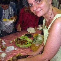 Kis bendő – jó falat (Ez történt a Vegetáriánus Fesztiválon)
