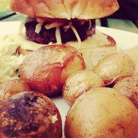Burger hétvége!!