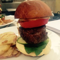 Angus burger (20 dkg hús) MARHA JÓ!!!
