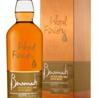 Benromach Chateau Cissac Bordeaux Finish - 2010